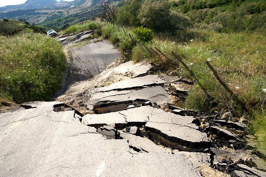 Seismic monitoring